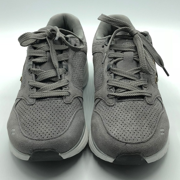 Vionic Shoes | Thrill Sneaker In Grey